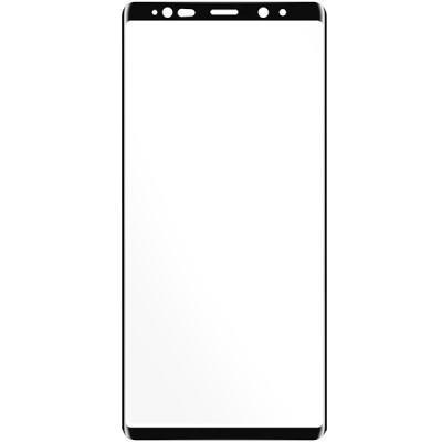 ekraanikaitseklaas KEY Samsung Galaxy Note 9'le (kumerate servadega)