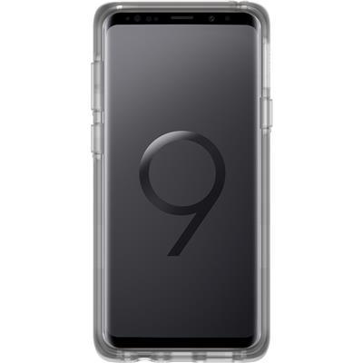 telefonikate OtterBox Symmetry Clear Samsung Galaxy S9+'ile
