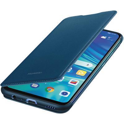 kaaned Huawei Flip P Smart 2019'le (sinine)