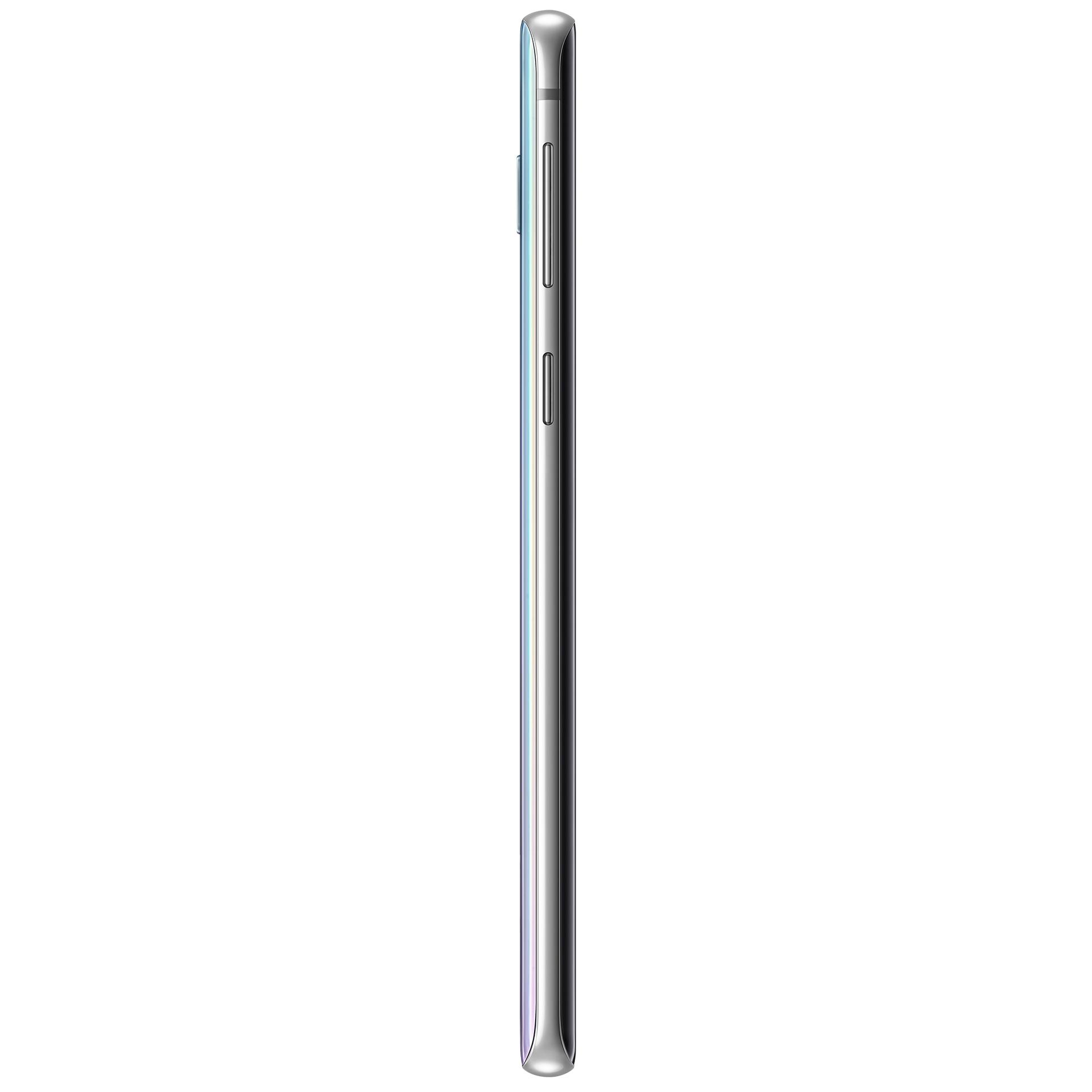 mobiiltelefon Samsung Galaxy S10 128 GB  (hõbedane)