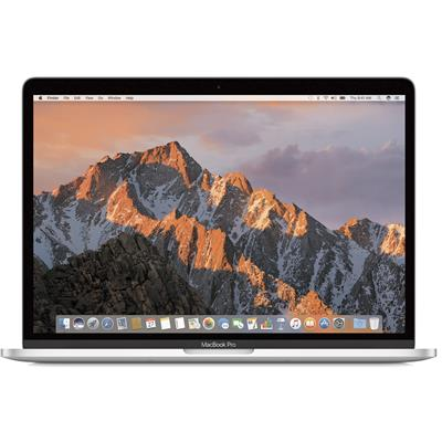 sülearvuti Apple MacBook Pro 13 Touch Bar'iga 256 GB (hõbedane)