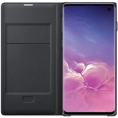 kaaned Samsung LED-View Galaxy S10'le (must)