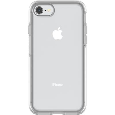 telefonikate OtterBox Symmetry Clear Apple iPhone 7/8'le
