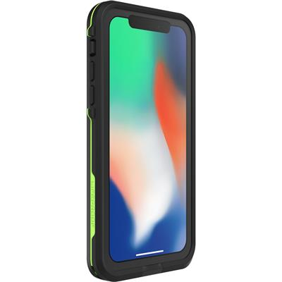 ümbris LifeProof Fre Night Lite Apple iPhone X'ile