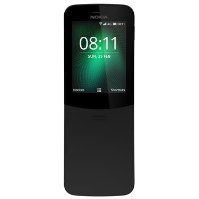 mobiiltelefon Nokia 8110 4G (must)