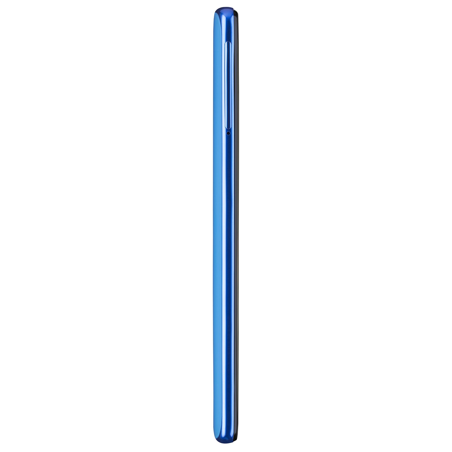 mobiiltelefon Samsung Galaxy A40  (sinine)