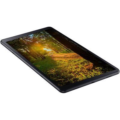 tahvelarvuti Samsung Galaxy Tab A 10.5 LTE (must)