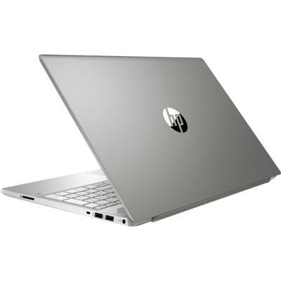 sülearvuti HP Pavilion 15-cs0004no