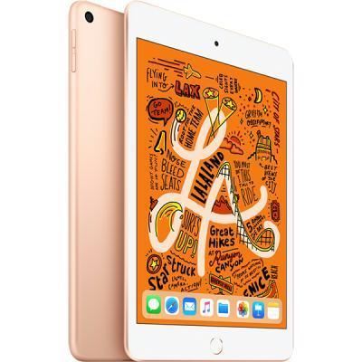 tahvelarvuti Apple iPad Mini 7.9'' 64 GB 4G (kuldne)