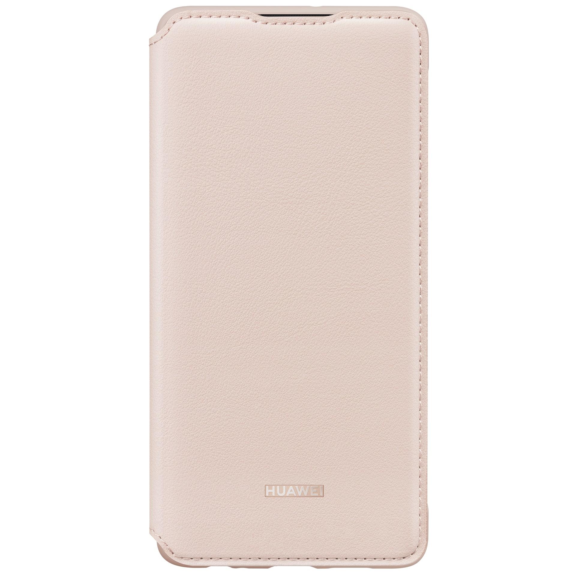 kaaned Huawei Flip P30'le (roosa)