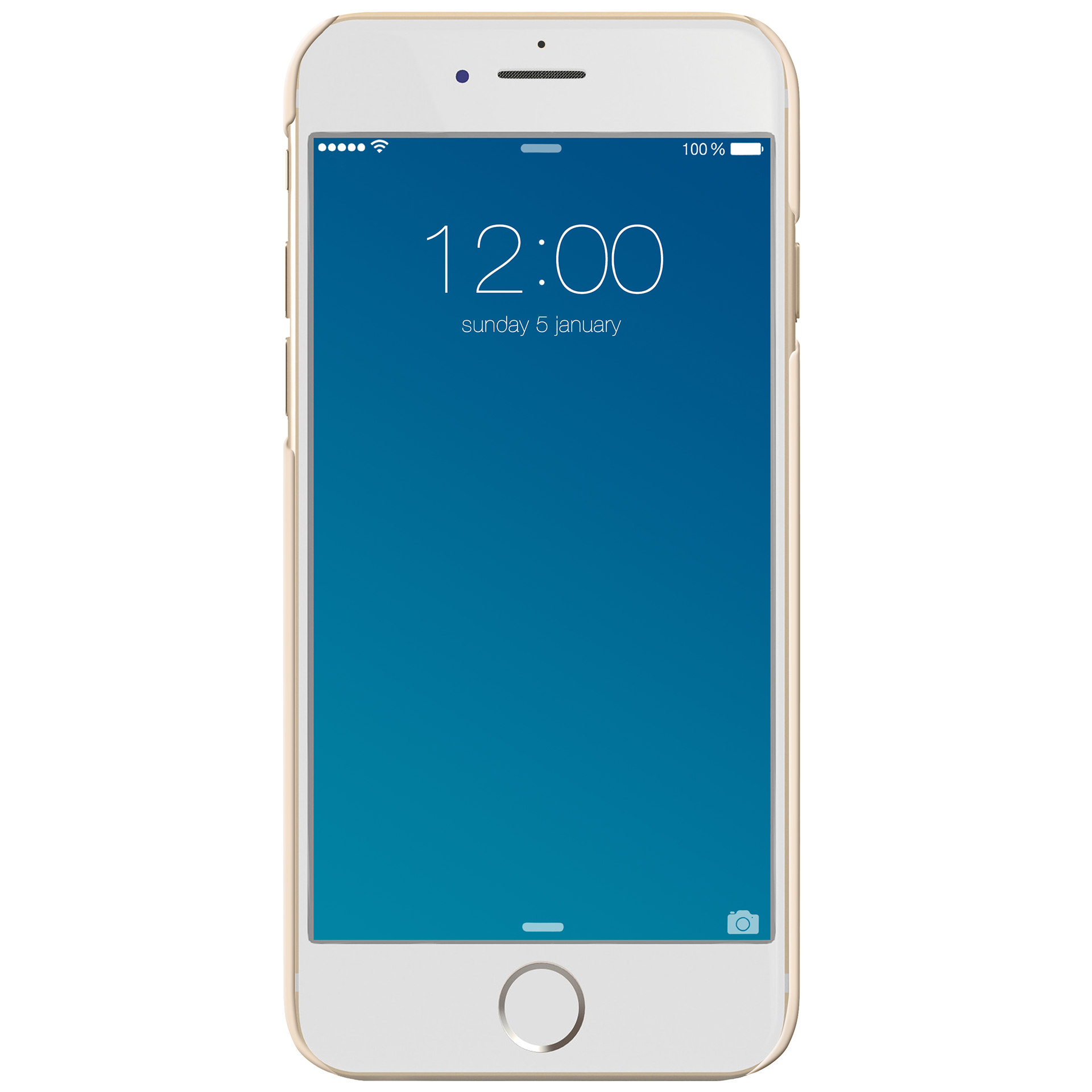 telefonikate iDeal of Sweden Saffiano Apple iPhone 6/6S/7/8'le