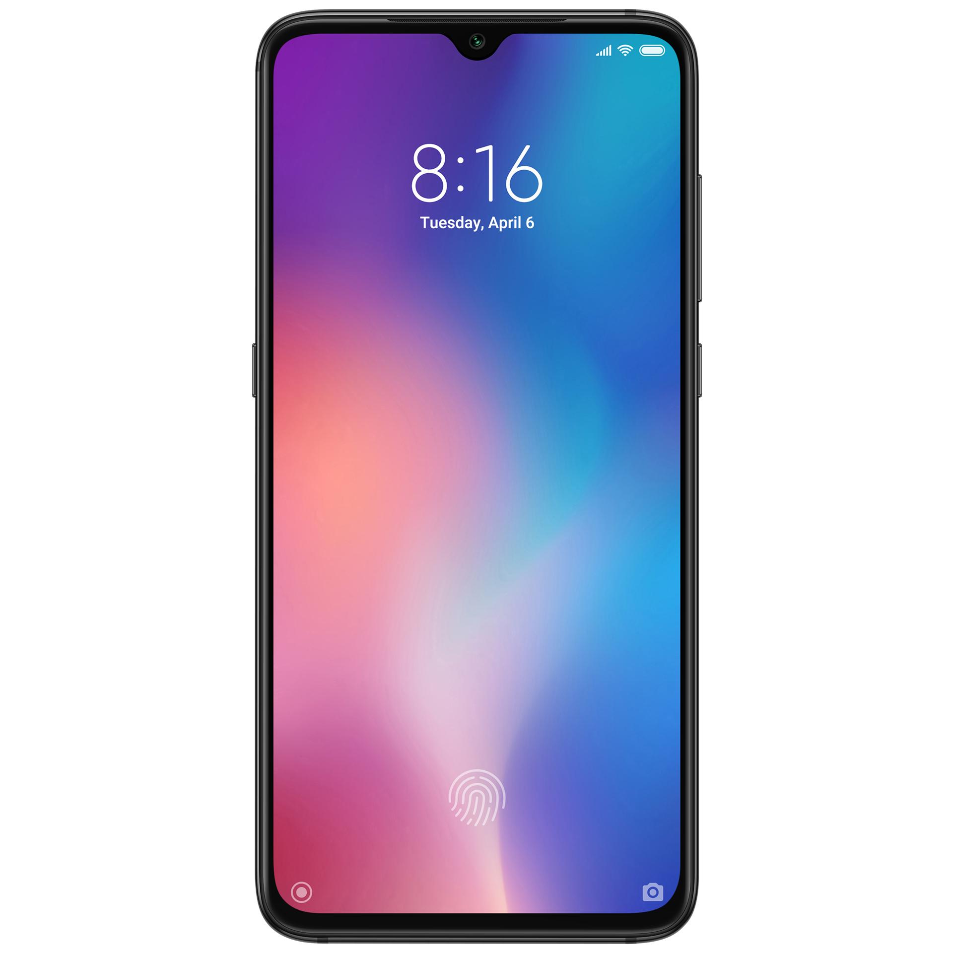 mobiiltelefon Xiaomi Mi 9 128 GB