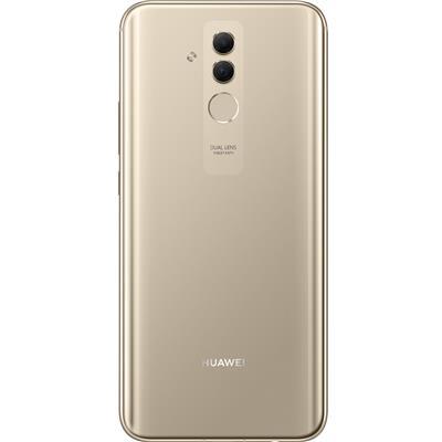 mobiiltelefon Huawei Mate 20 Lite  (kuldne)