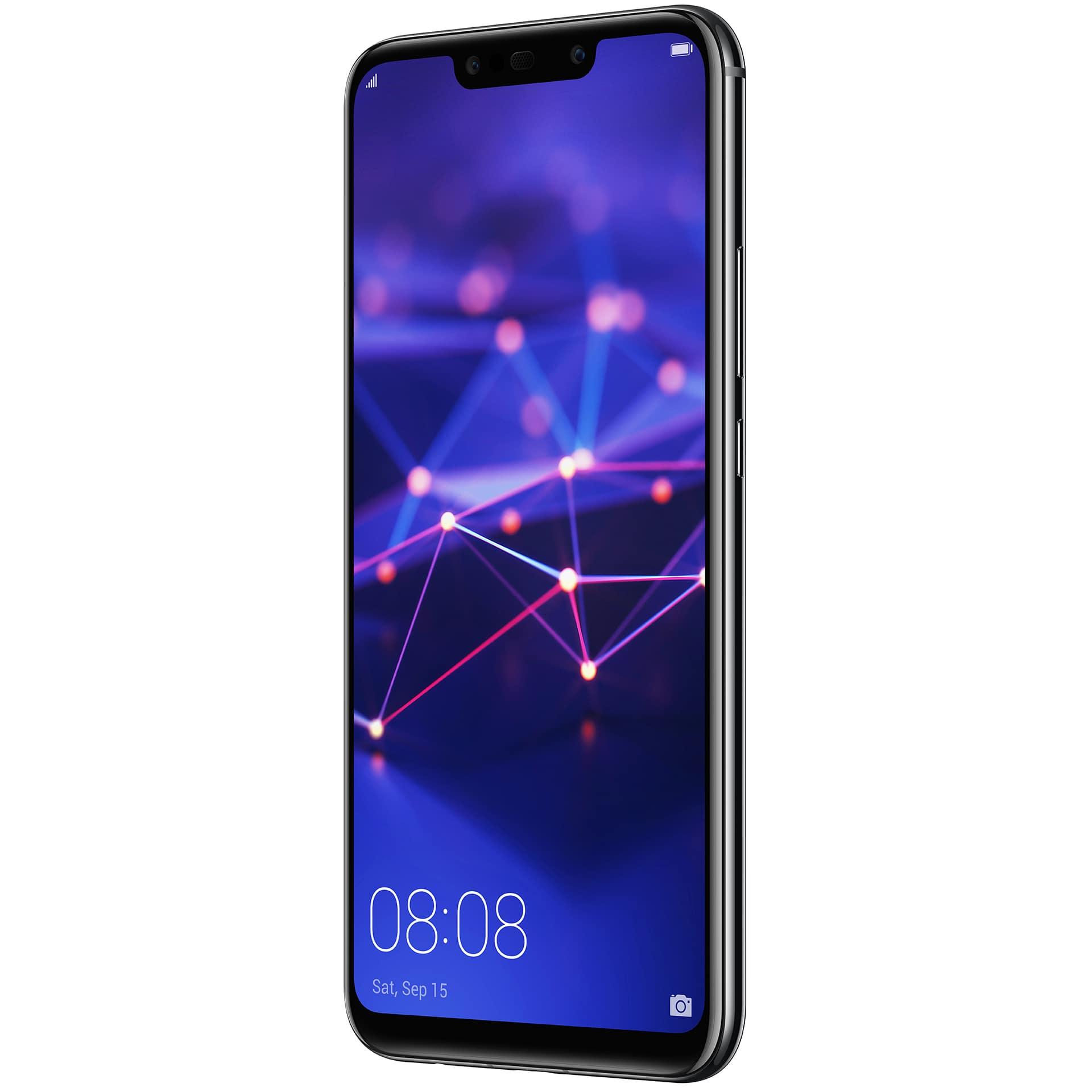 mobiiltelefon Huawei Mate 20 Lite  (must)