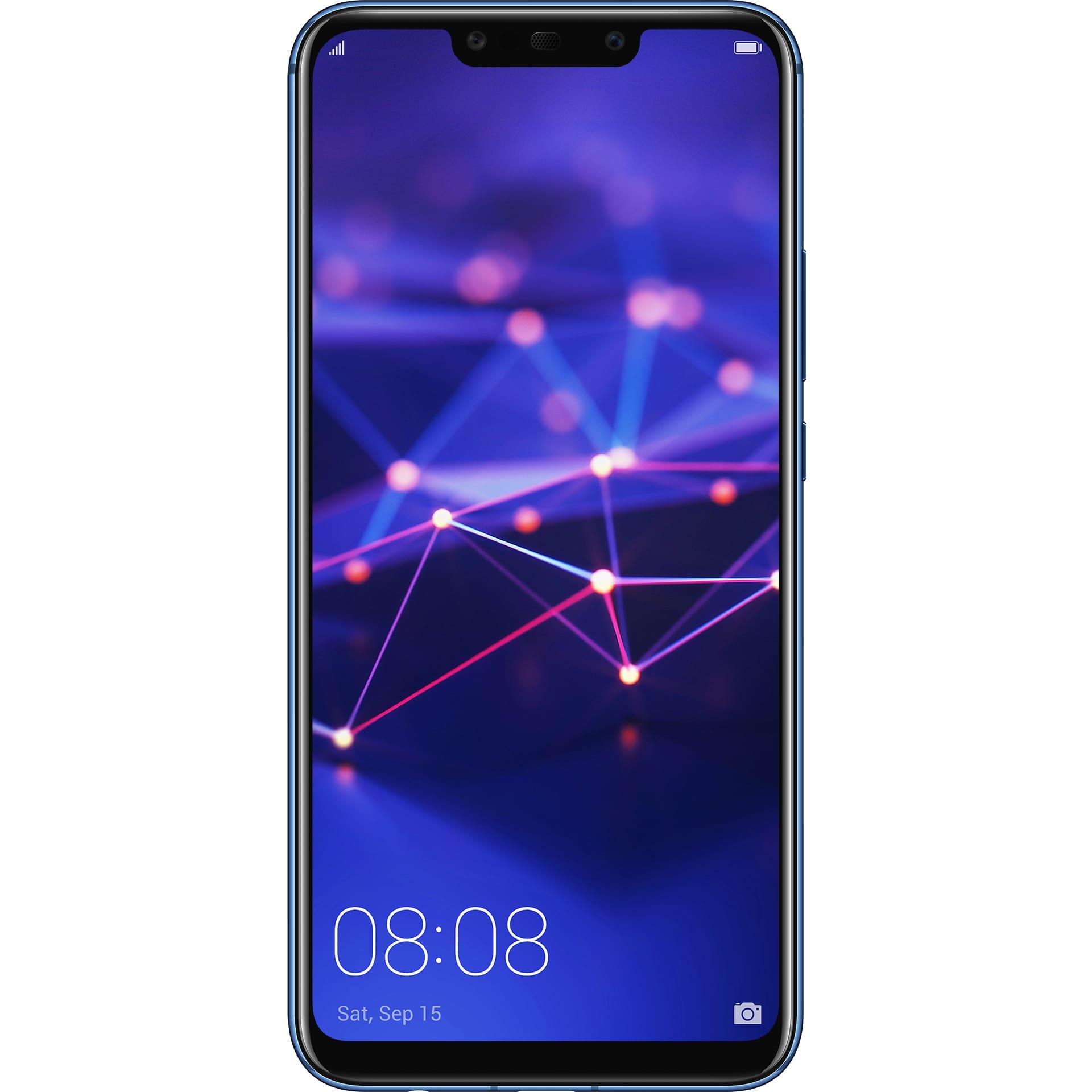 mobiiltelefon Huawei Mate 20 Lite  (sinine)