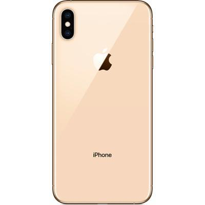 mobiiltelefon Apple iPhone XS Max 256 GB Dual SIM (kuldne)