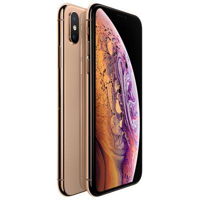 mobiiltelefon Apple iPhone XS 256 GB  (kuldne)