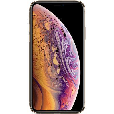 mobiiltelefon Apple iPhone XS 64 GB  (kuldne)