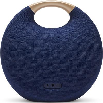 kaasaskantav Bluetooth kõlar Harman/Kardon Onyx Studio 5 (sinine)