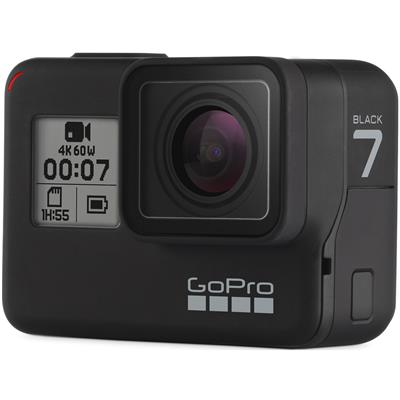 seikluskaamera GoPro HERO7 Black