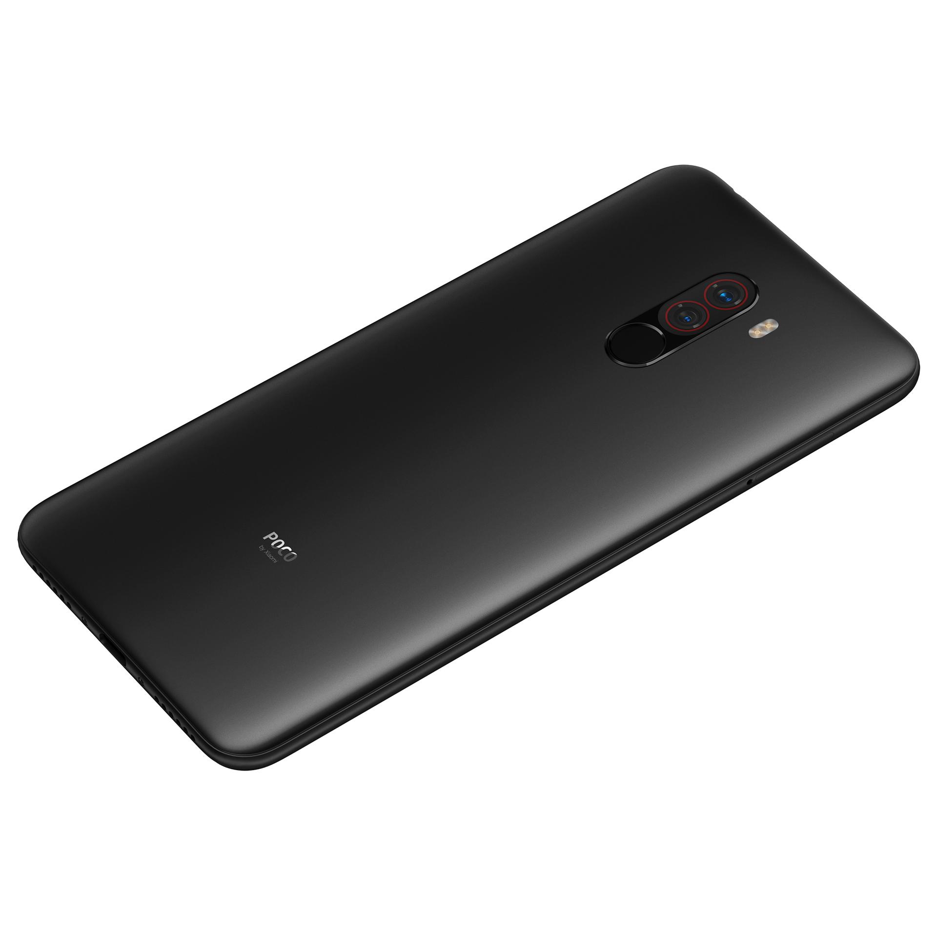 mobiiltelefon Xiaomi Pocophone F1 64 GB