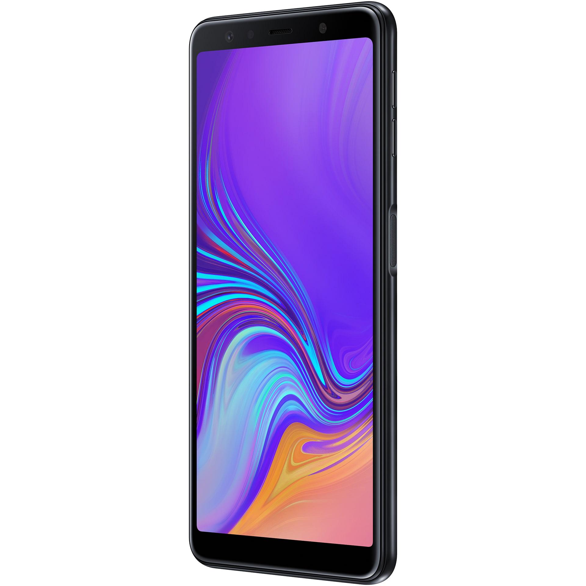 mobiiltelefon Samsung Galaxy A7 (2018)  (must)