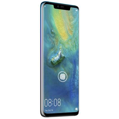 mobiiltelefon Huawei Mate 20 Pro  (lilla)
