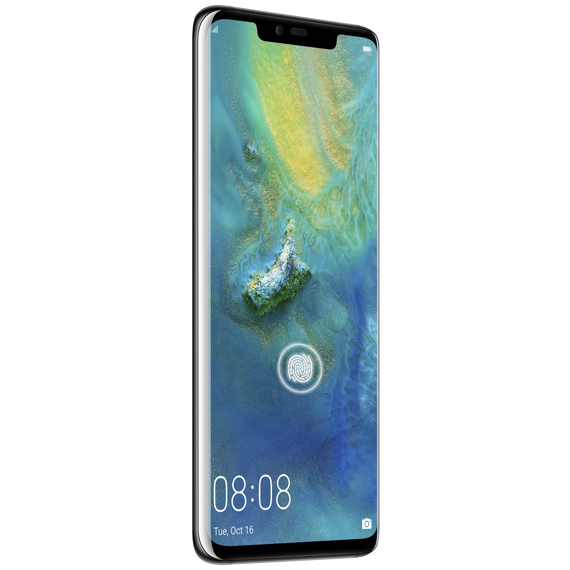 mobiiltelefon Huawei Mate 20 Pro Dual SIM (must)