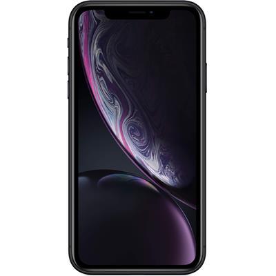 mobiiltelefon Apple iPhone XR 128 GB Dual SIM (must)
