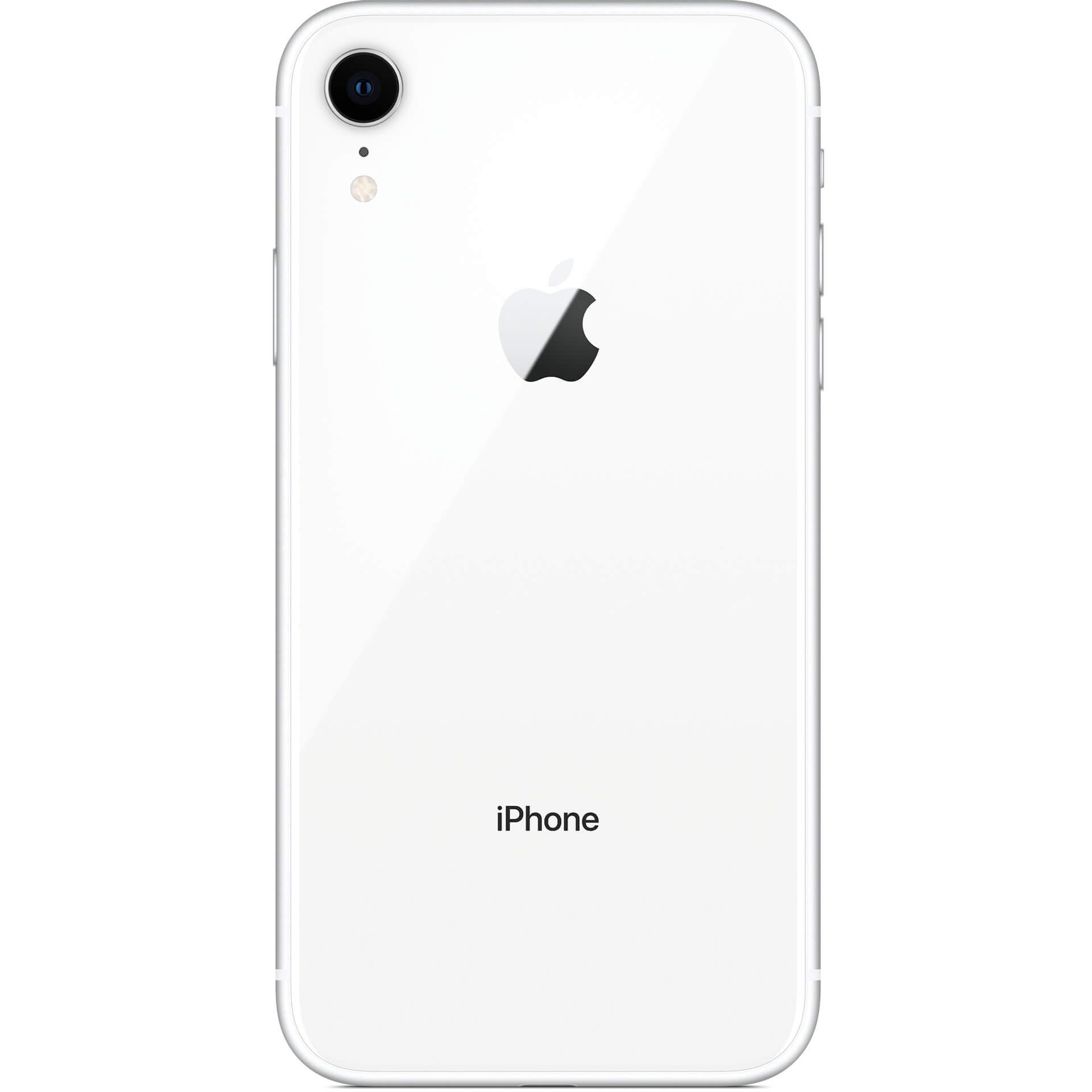 mobiiltelefon Apple iPhone XR 64 GB  (valge)