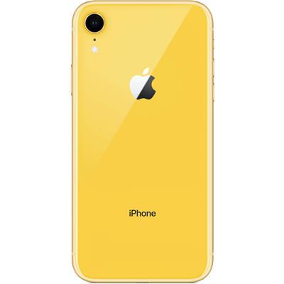 mobiiltelefon Apple iPhone XR 64 GB  (kollane)