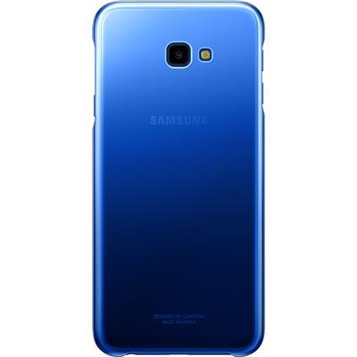 telefonikate Samsung Galaxy J4+'ile (sinine)