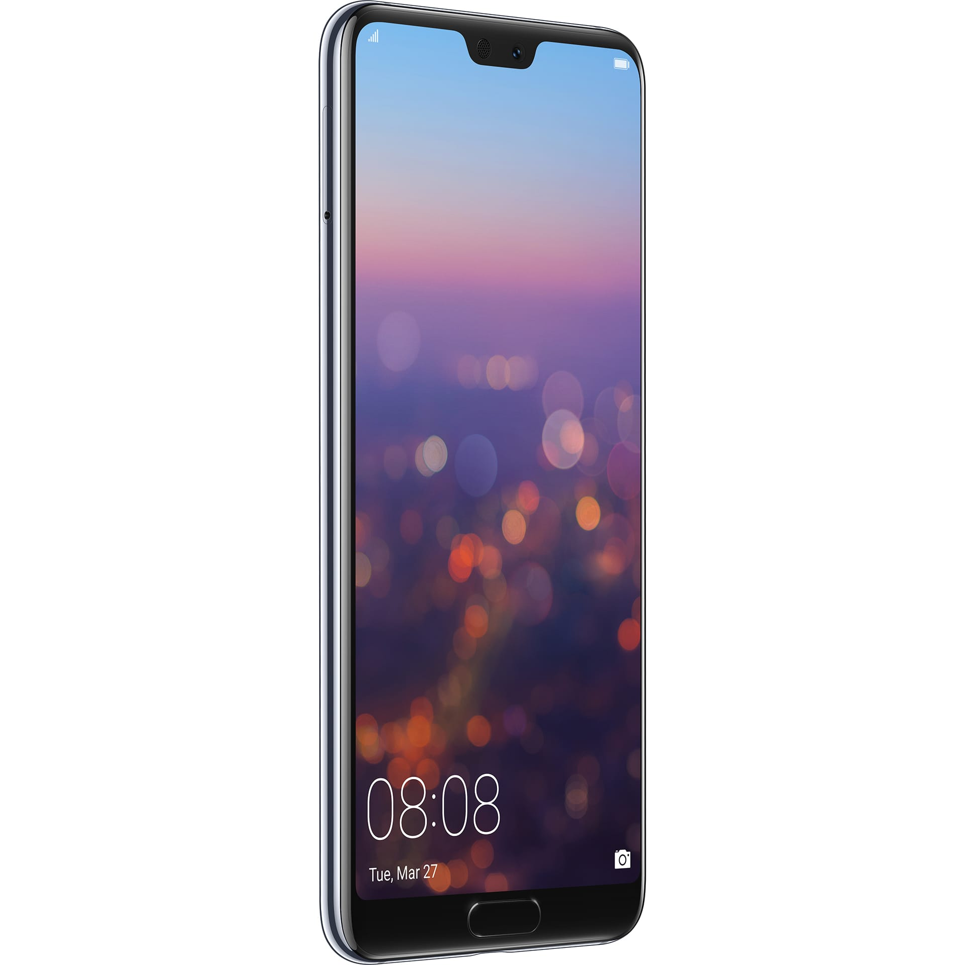 mobiiltelefon Huawei P20 64 GB  (sinine)