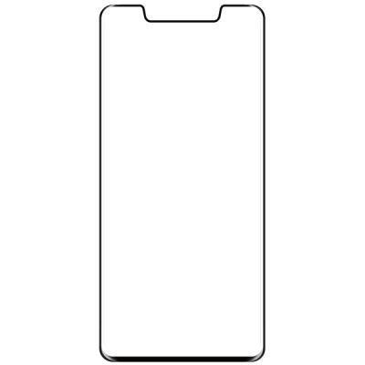 ekraanikaitseklaas KEY Huawei Mate 20 Pro'le (kumerate servadega)