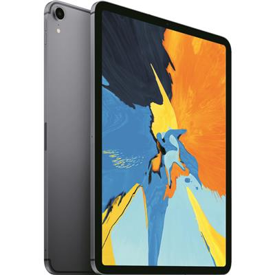 tahvelarvuti Apple iPad Pro (2018) 11'' 256 GB 4G (hall)