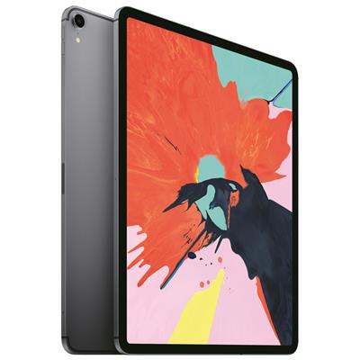 tahvelarvuti Apple iPad Pro (2018) 12,9'' 64 GB 4G (hall)