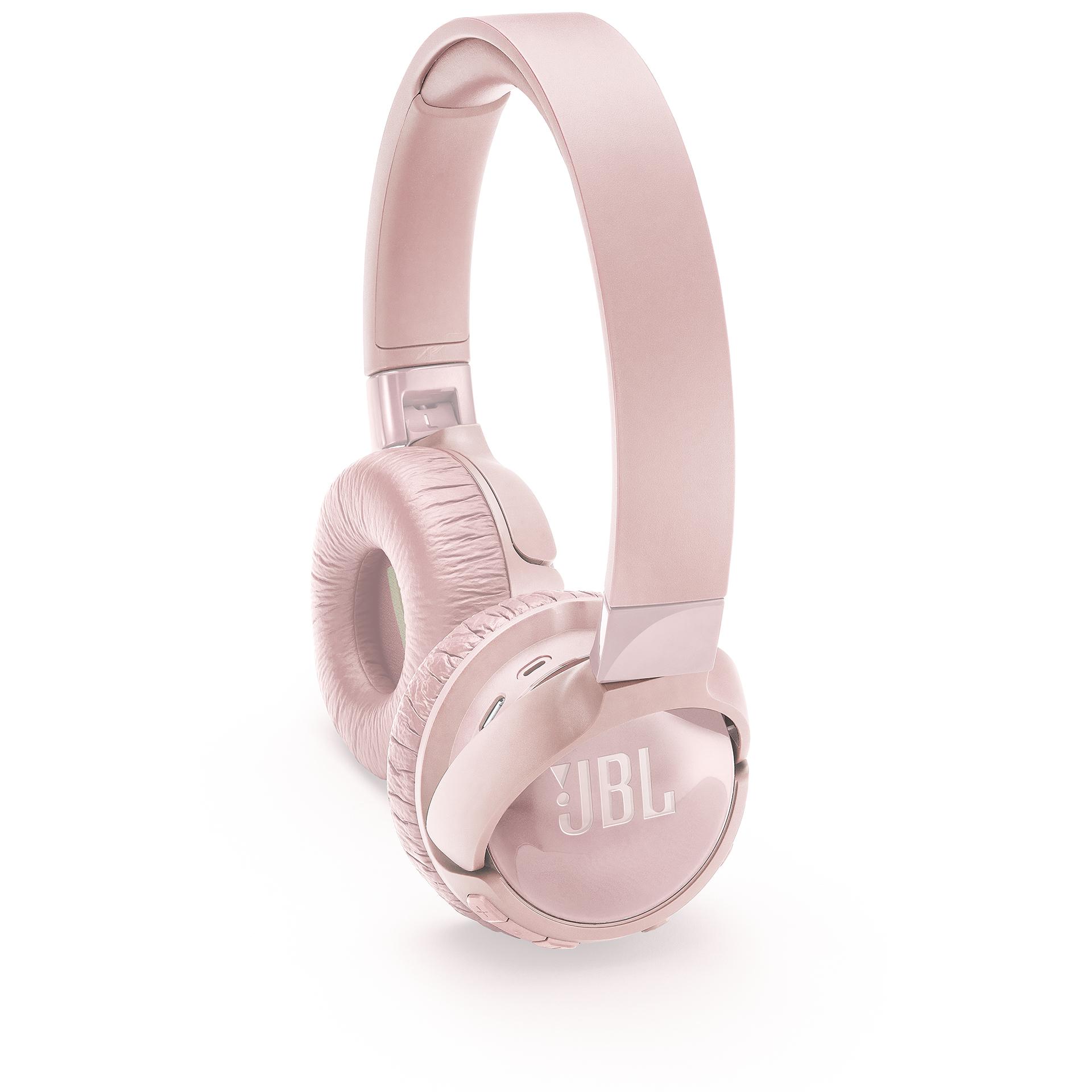 kõrvaklapid JBL Tune 600BTNC (roosa)