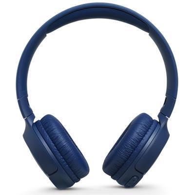 kõrvaklapid JBL T500 BT (sinine)