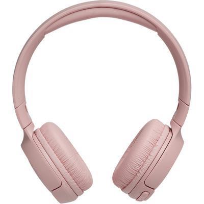 kõrvaklapid JBL T500 BT (roosa)