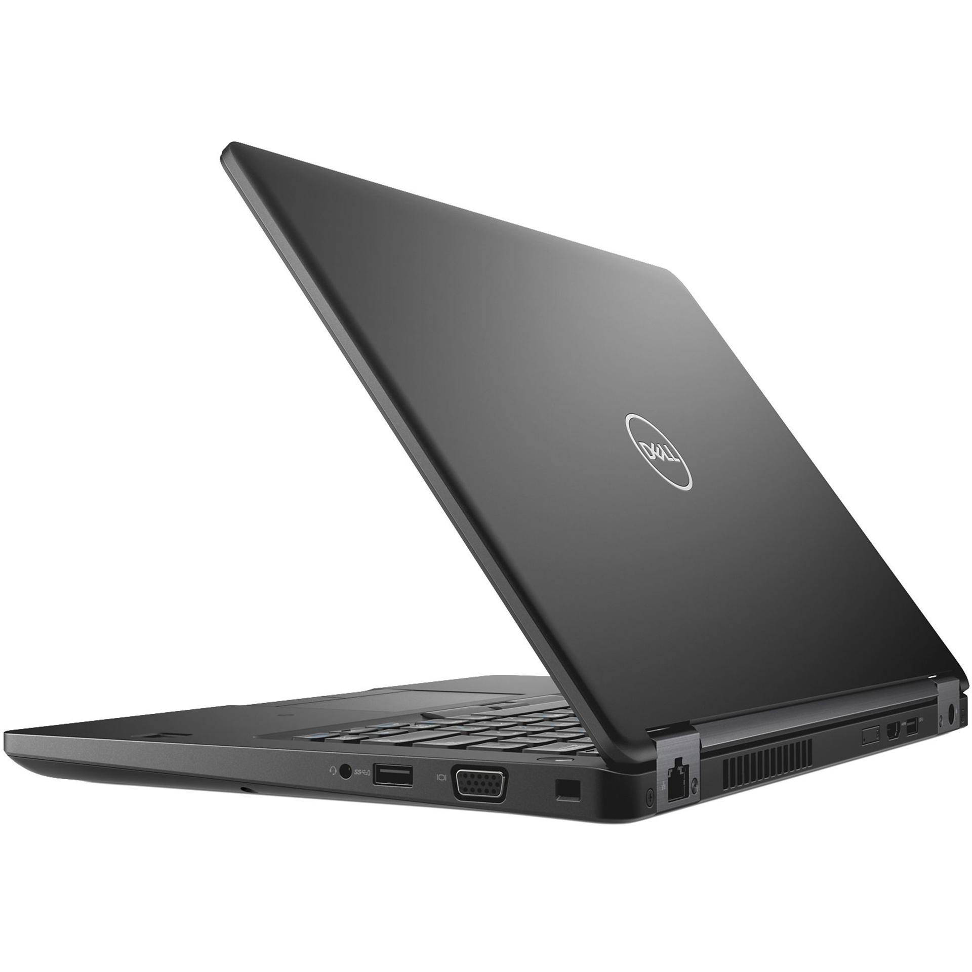 sülearvuti Dell Latitude 5491