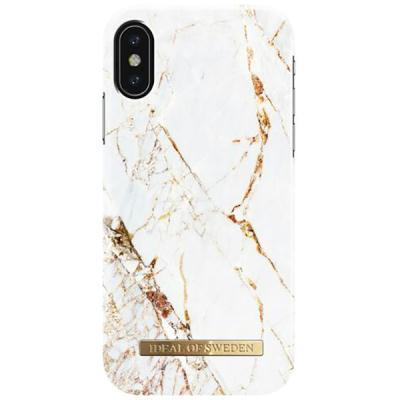telefonikate iDeal of Sweden Apple iPhone XS'ile