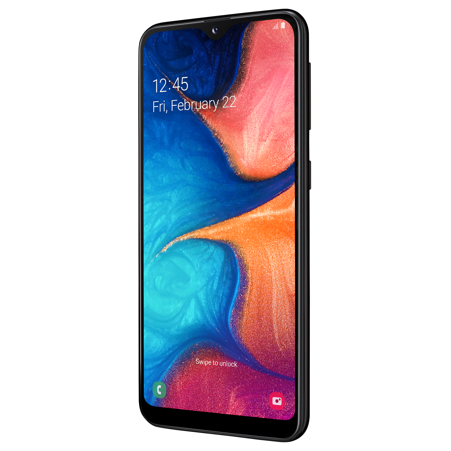 mobiiltelefon Samsung Galaxy A20e (must)