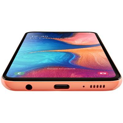 mobiiltelefon Samsung Galaxy A20e (roosa)