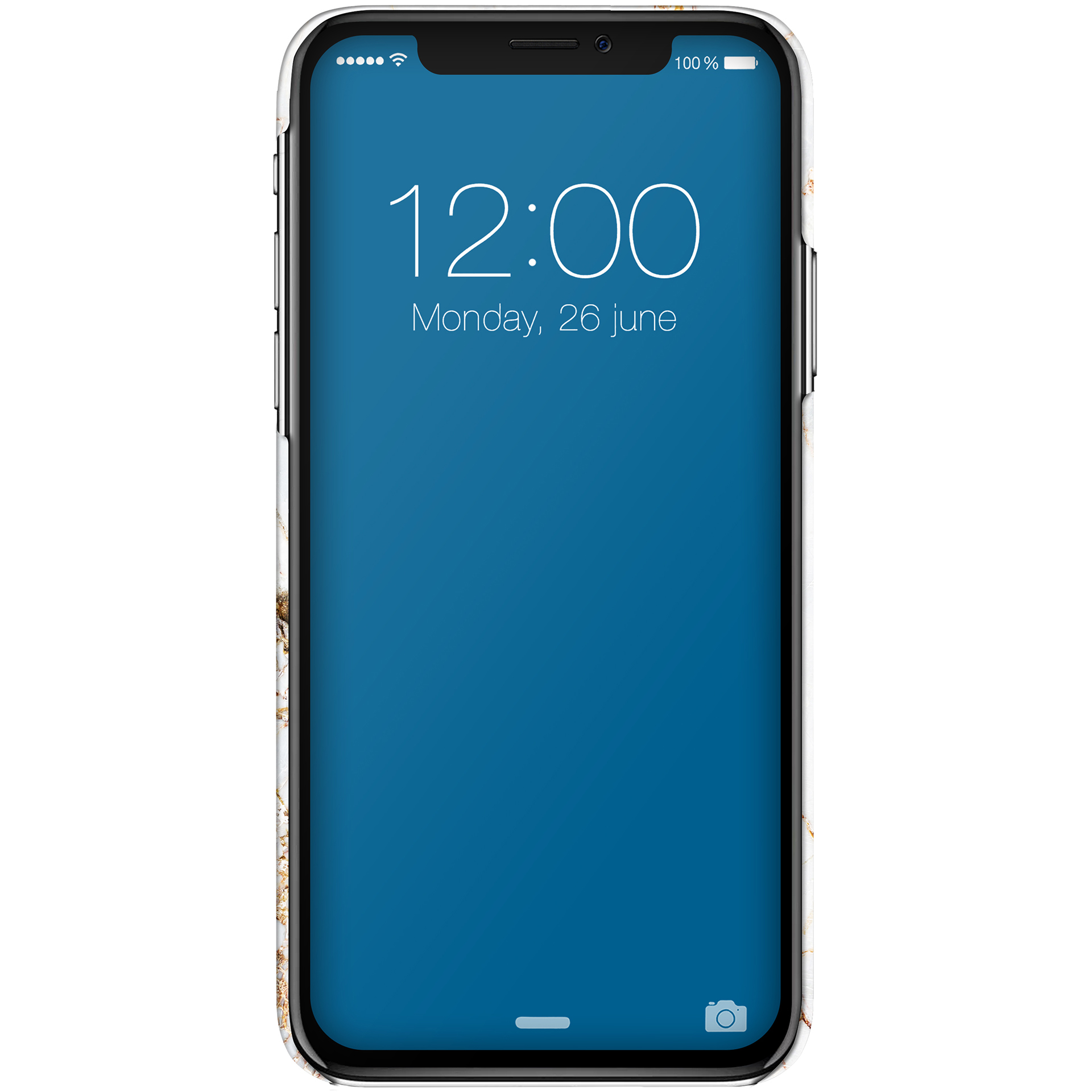 telefonikate iDeal of Sweden Apple iPhone XR'ile