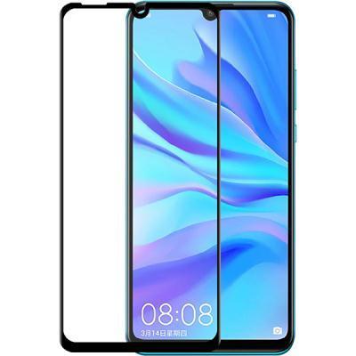 ekraanikaitseklaas KEY Huawei P30 Lite'ile (kumerate servadega)