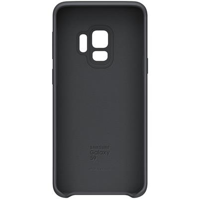 telefonikate Samsung Silicon Cover Galaxy S9'le