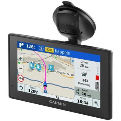 GPS-seade Garmin DriveAssist 51 LMT-S