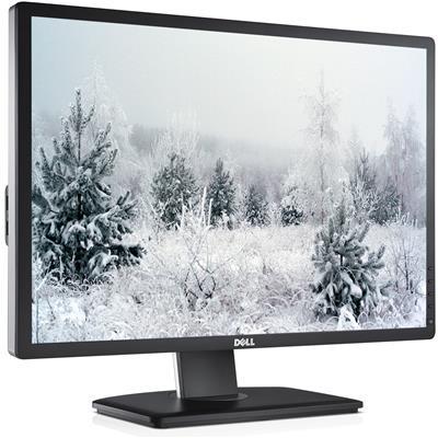 24'' LED-monitor Dell U2412M