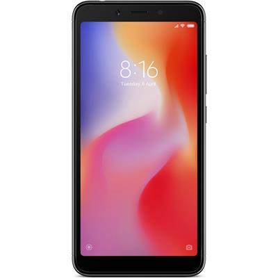 mobiiltelefon Xiaomi Redmi 6A 16 GB (must)