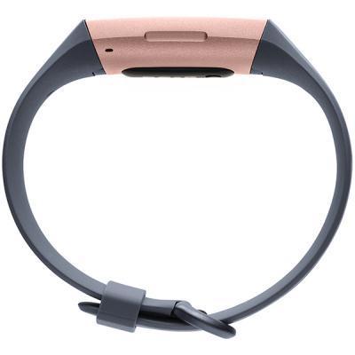 aktiivsusmonitor Fitbit Charge 3 (hall)